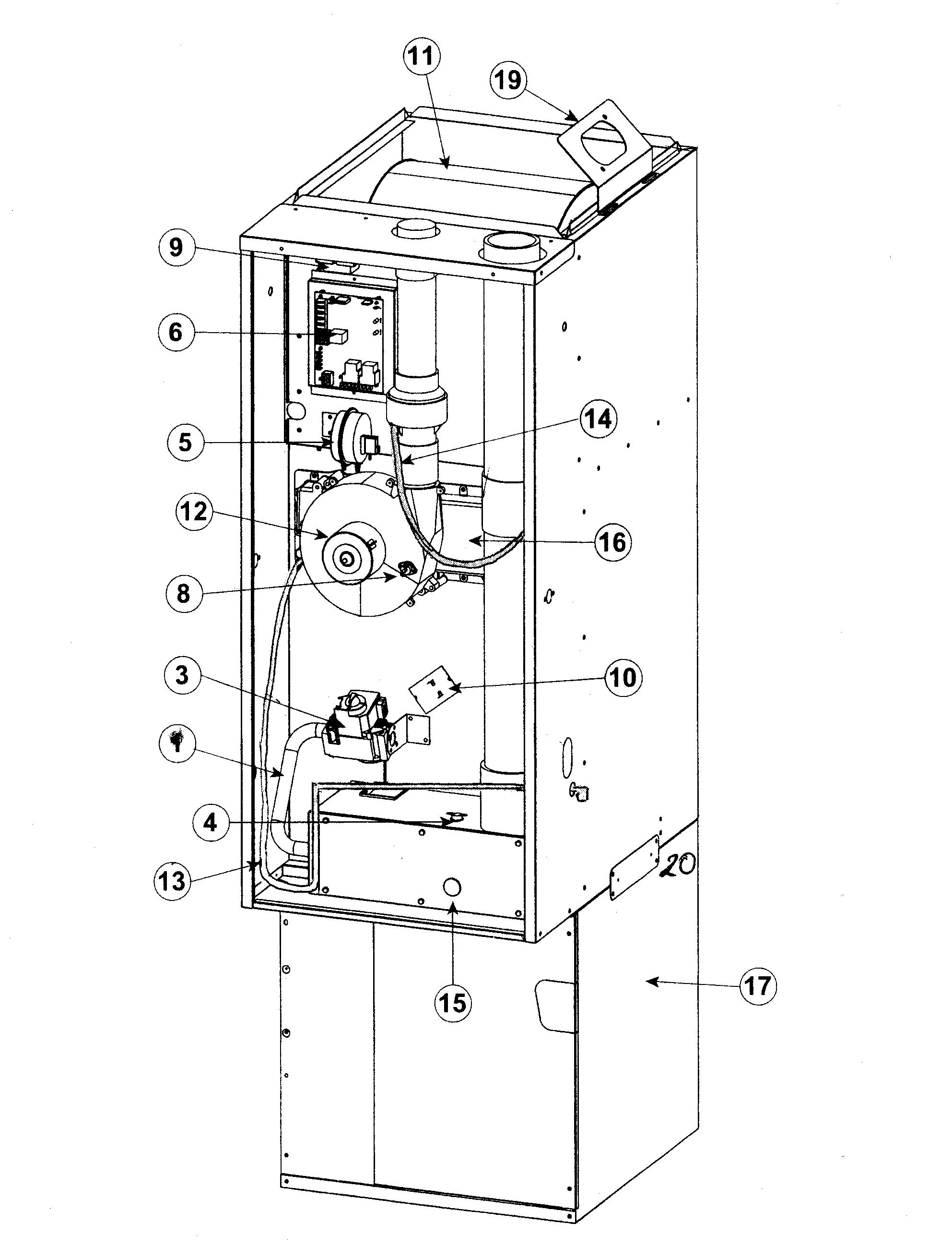 nordyne gas furnace wiring schematics nordyne model e2eb