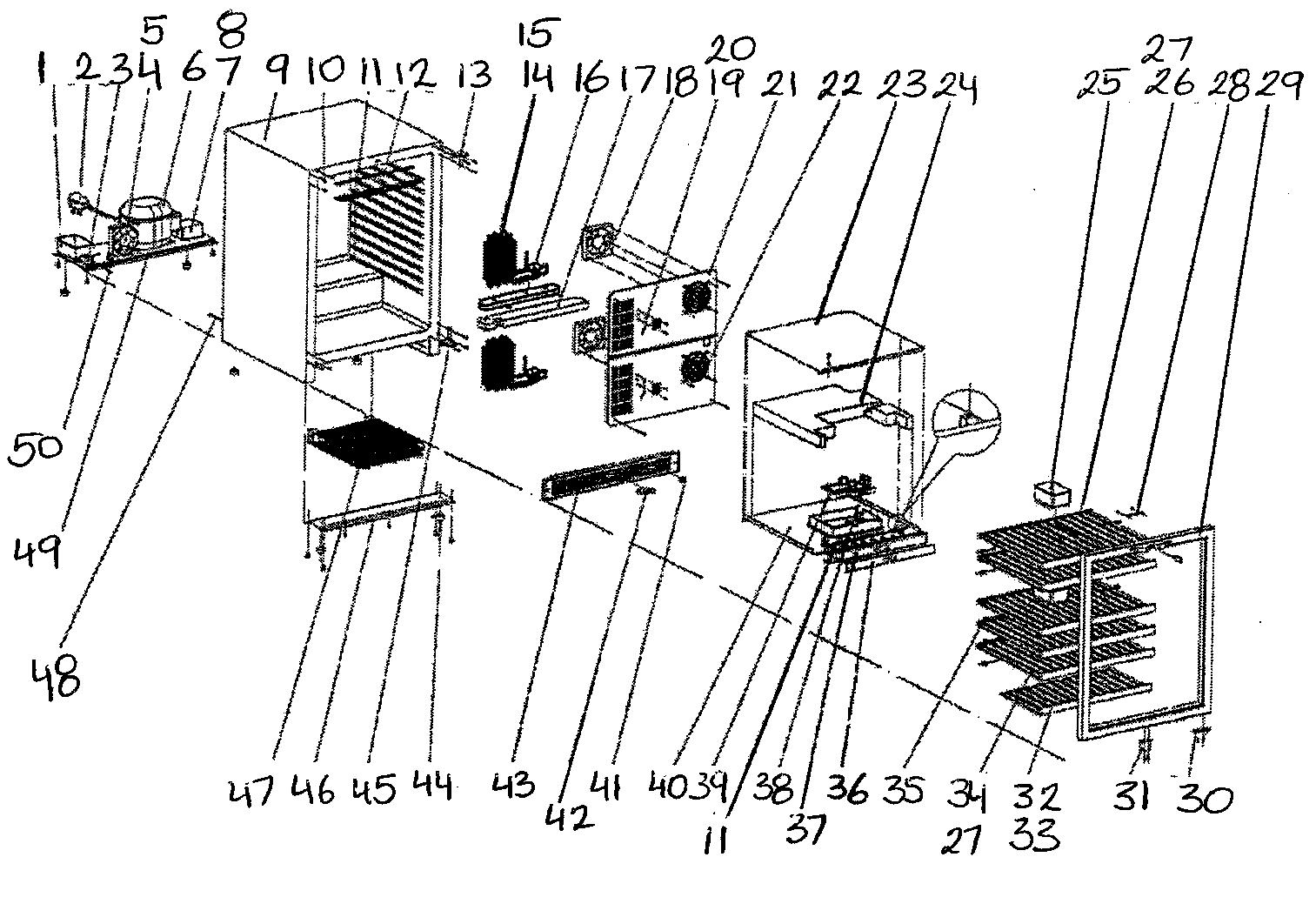 Danby wiring diagram tractor parts service and repair manuals rh ru s wiring diagram for danby