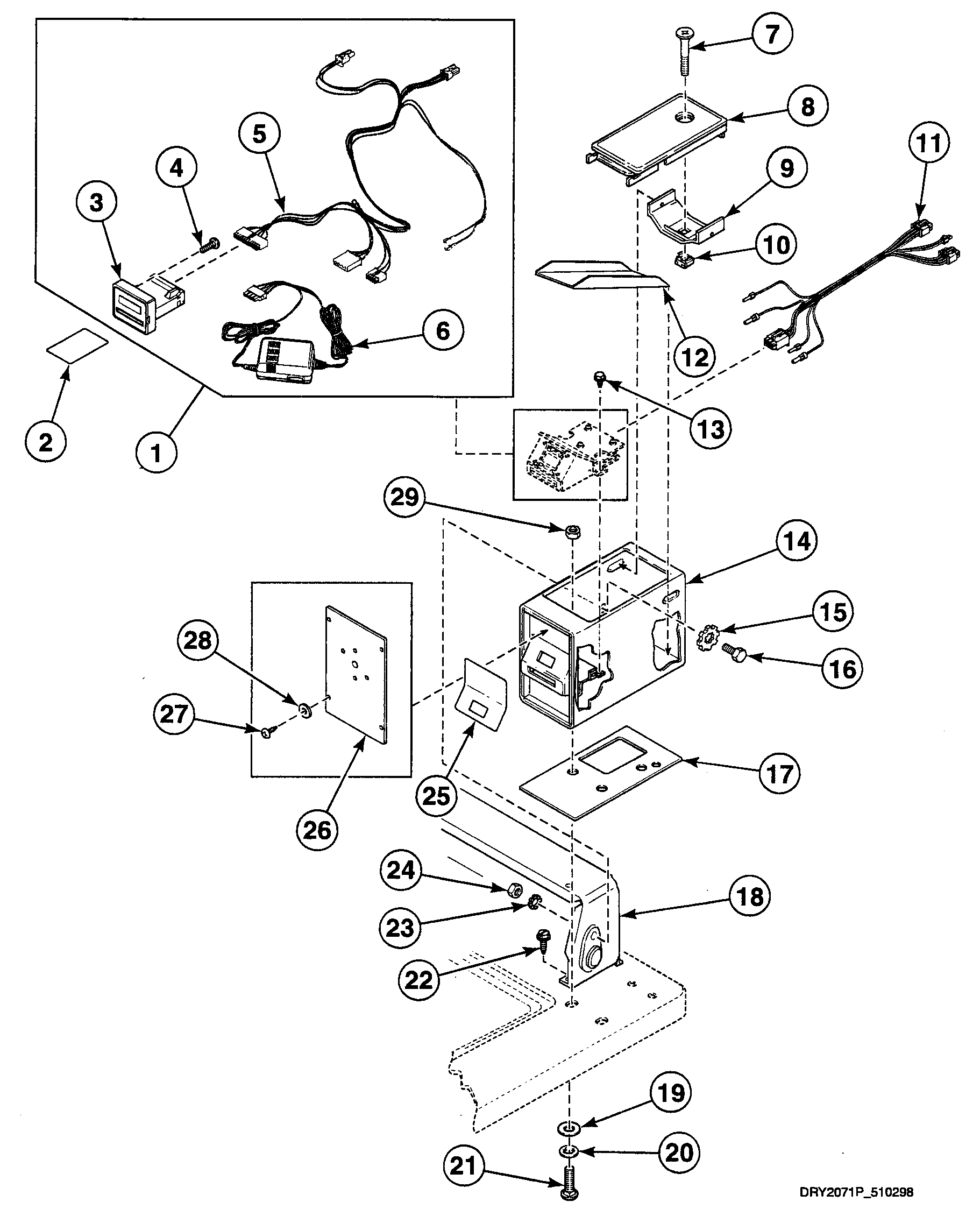 Switch wiring diagram for de walt drill besides gravity furnace wiring diagram in addition furnace control