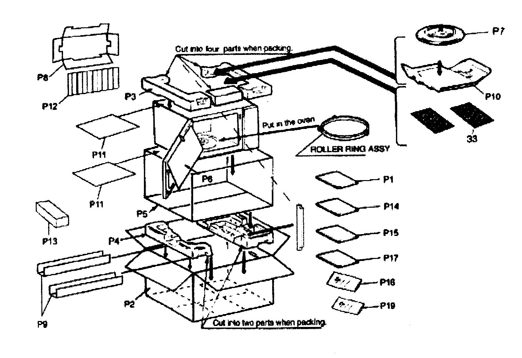 panasonic nn sd277sr microwave hood