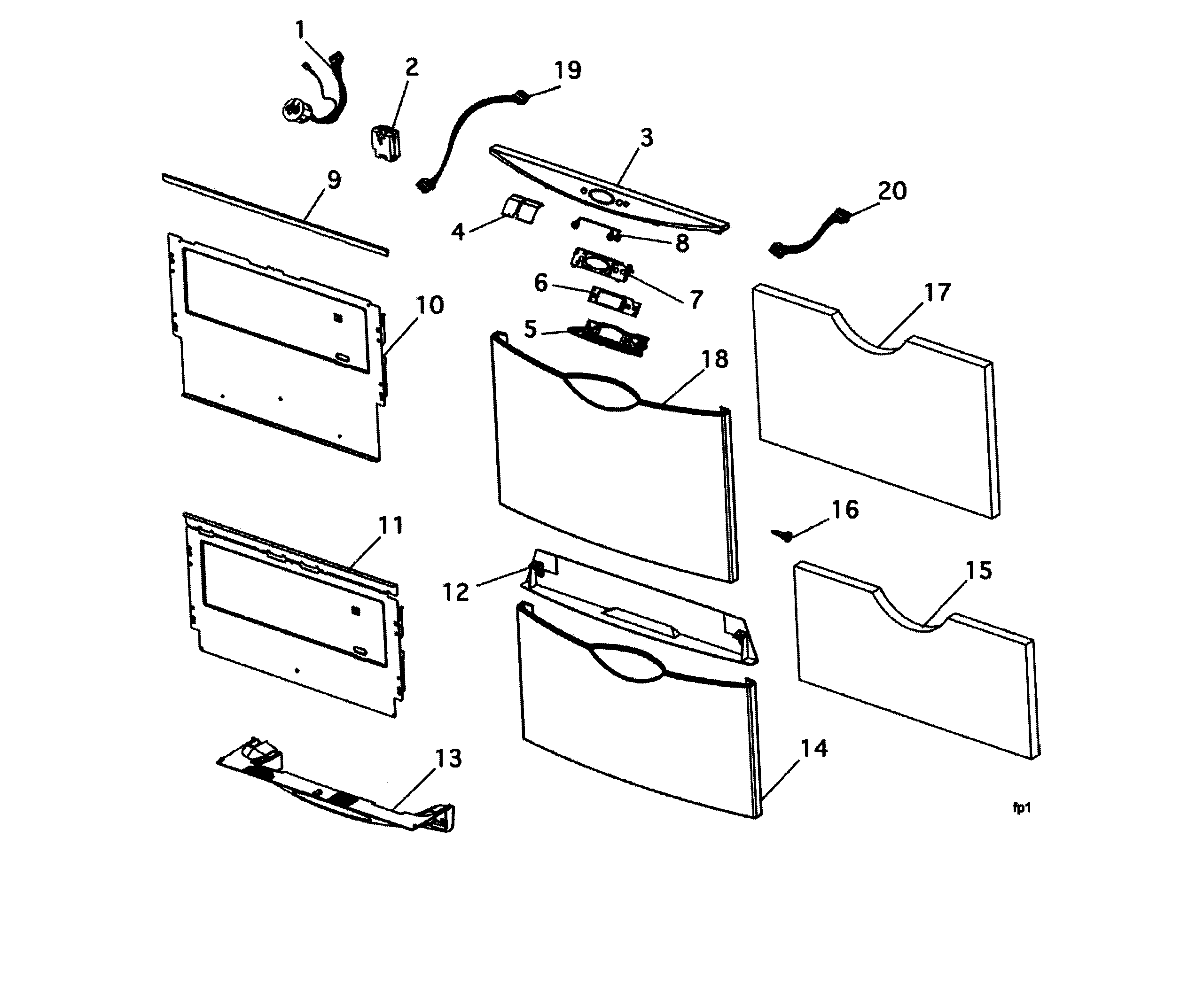 fisher and paykel dishdrawer parts manual reviewmotors co  fisher paykel diagram simple wiring site
