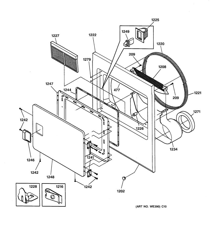 Hotpoint Washing Machine Wiring Diagram - Diagrams Catalogue on