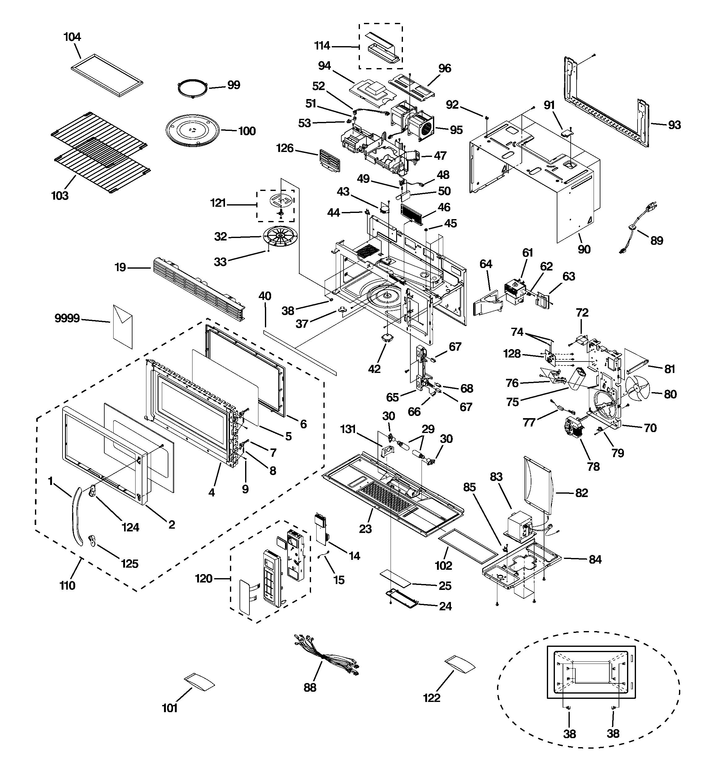 ventline range hoods fan motor wiring diagram