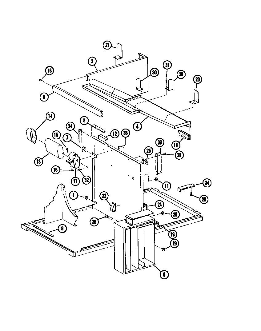 Furnaces furnaces parts