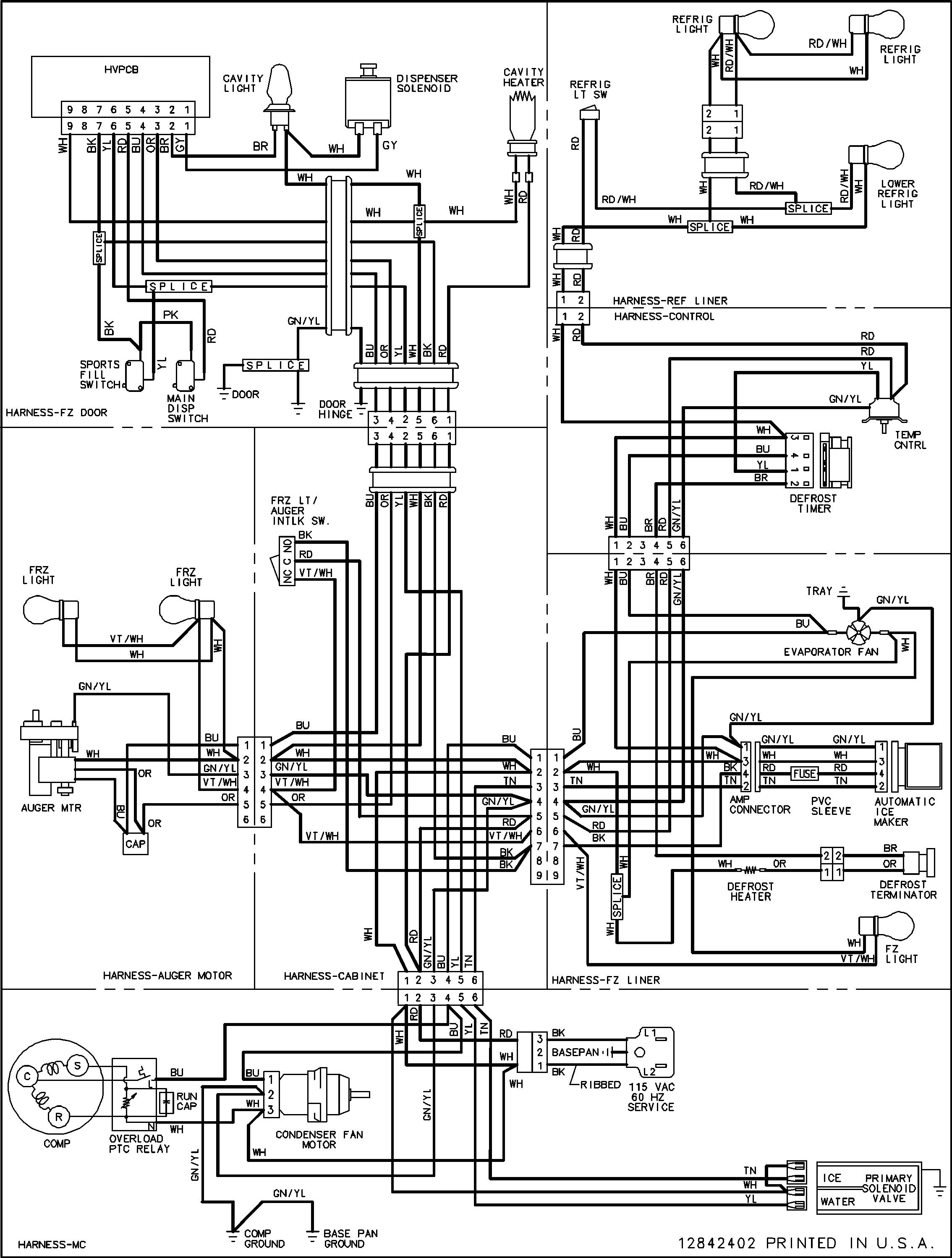 Sundance Wiring Diagram - Wiring Diagrams Schematics