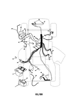 Wiring Diagrams : Bad Boy Mower Wiring Diagram 2012