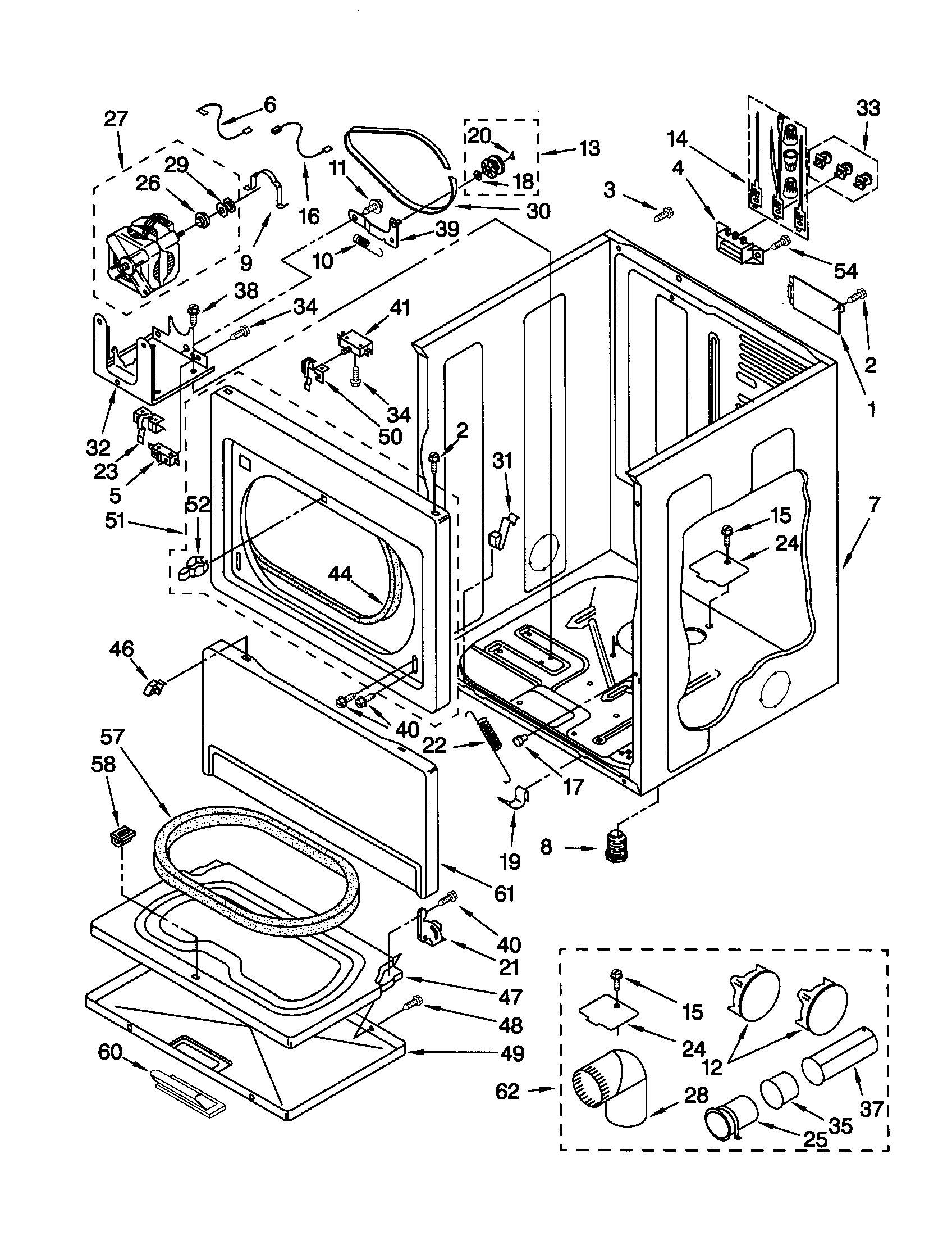 wiring diagram for 1958 apache