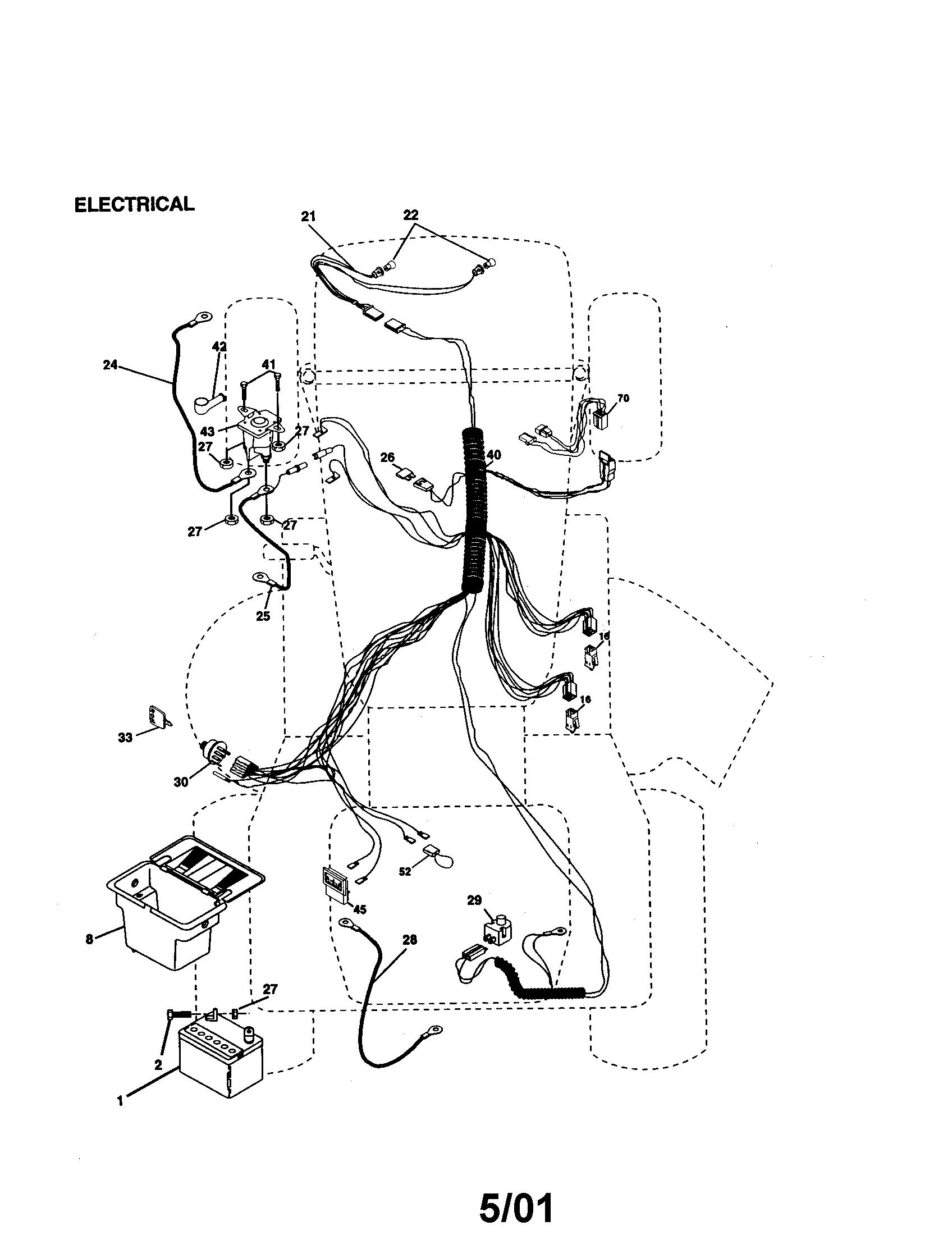 honda gx690 regulator wiring diagram