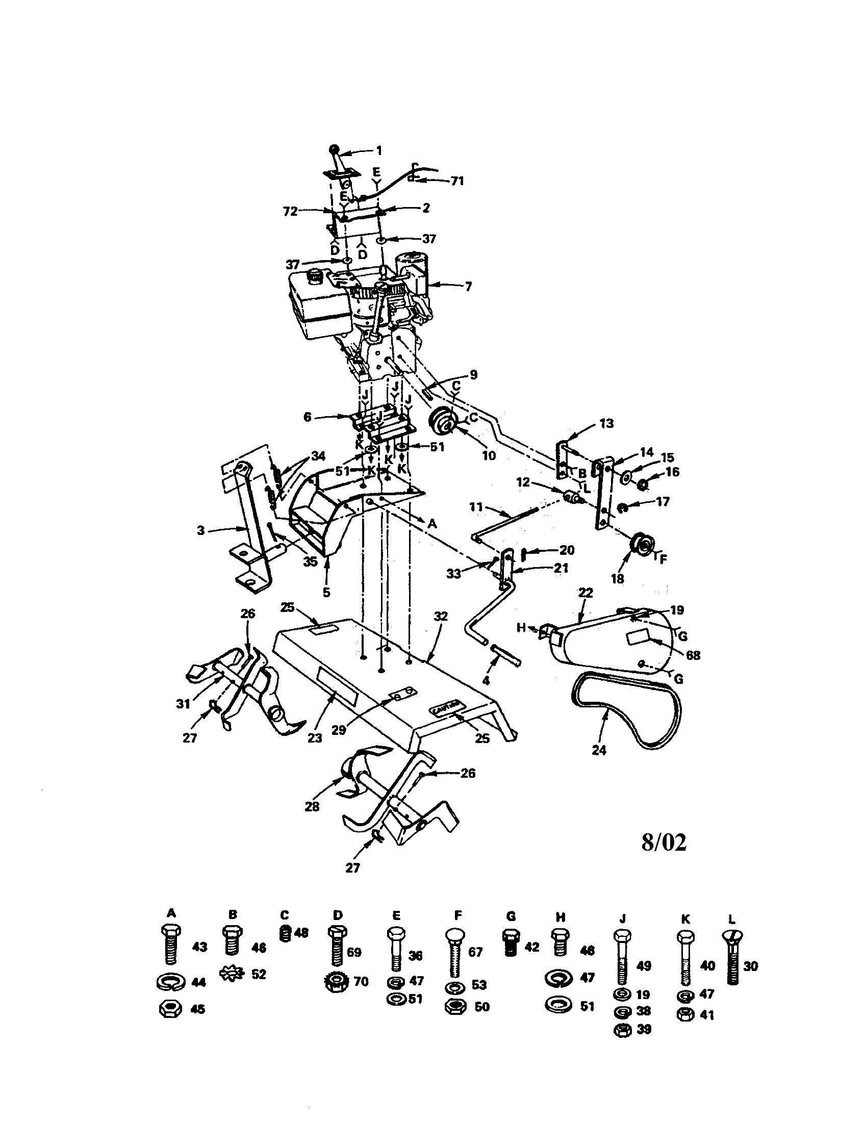 jacuzzi j 335 parts manual