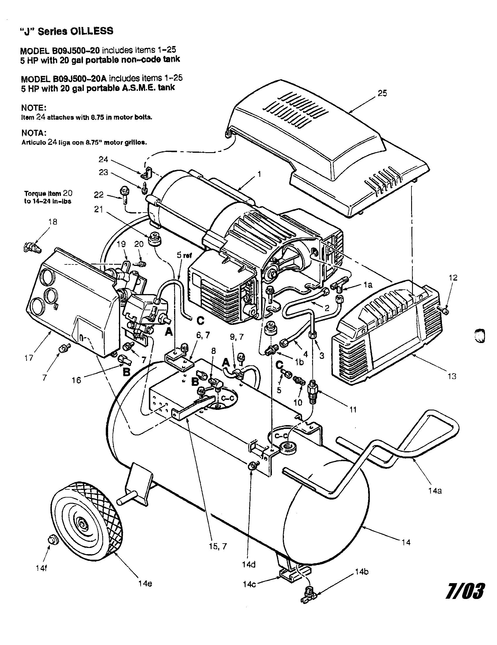 Kaeser Compressor Spare Parts List