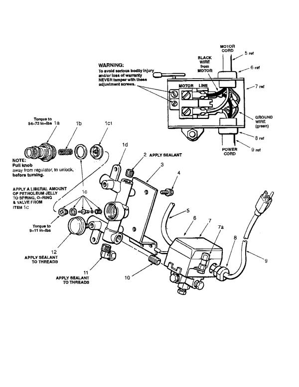 Coleman Pressure Switch Wiring Diagram - ImageResizerTool.Com