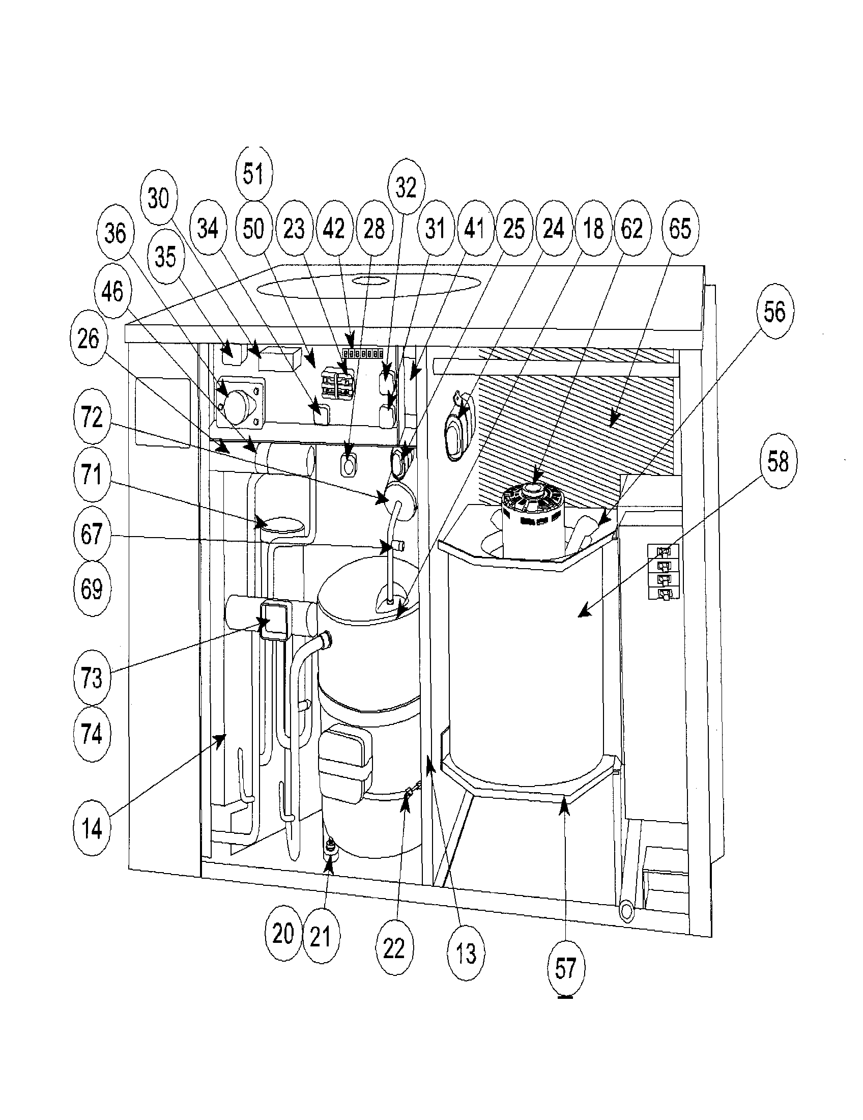 Diagram For Dayton Relay Wiring Diagram : 39 Wiring