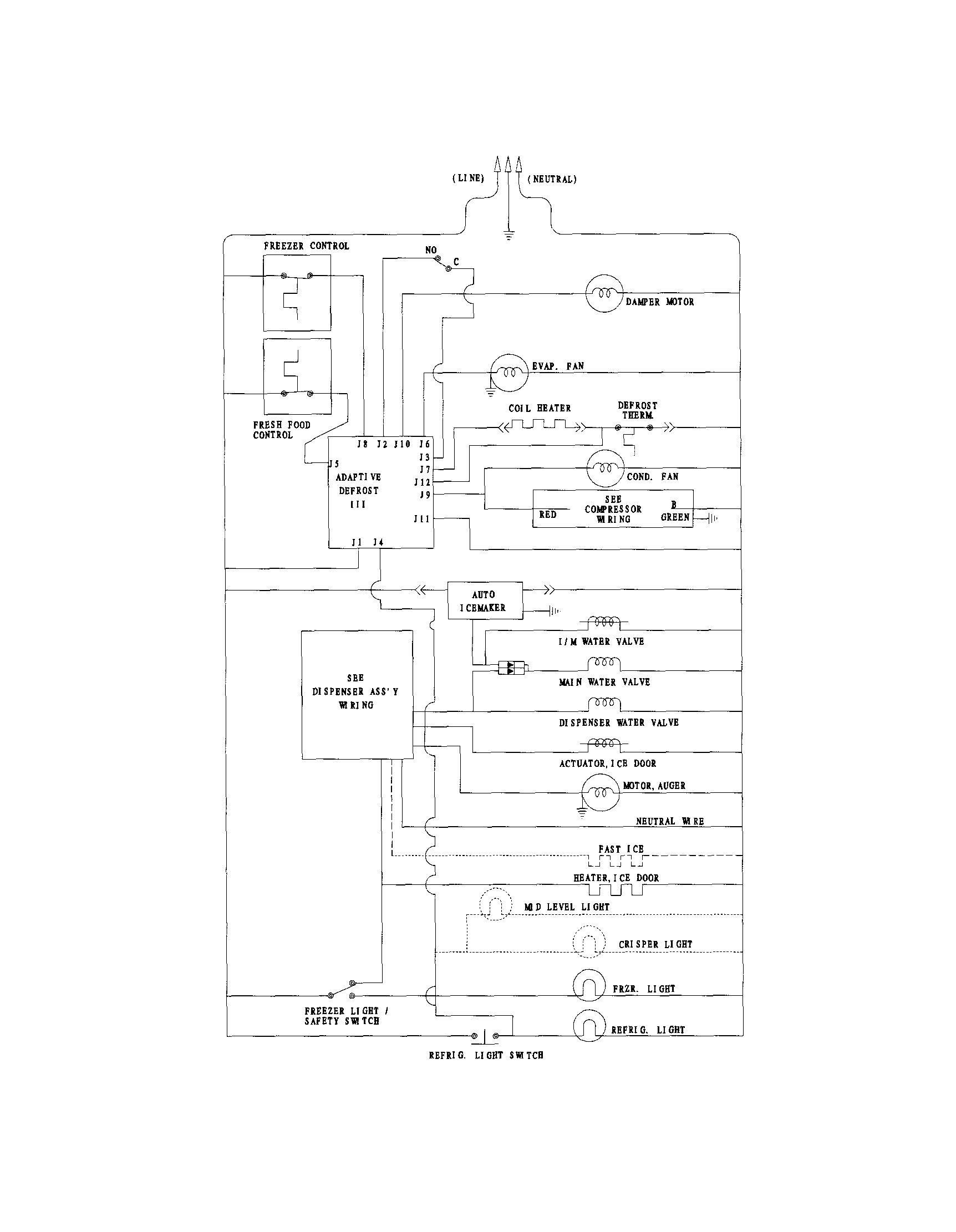 Sc 1 st sears parts direct image number 34 of wiring diagram
