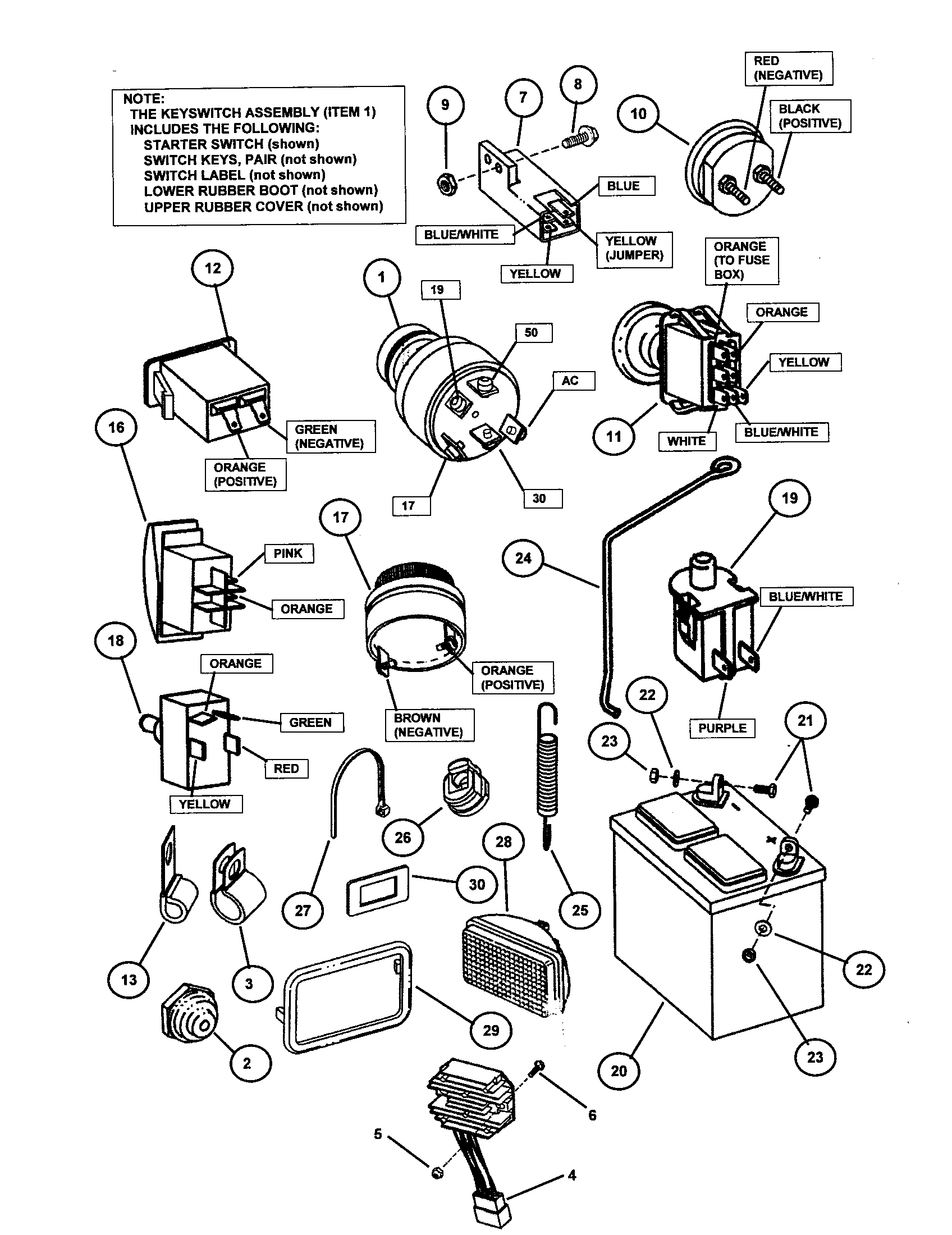 Contemporary toro z master wiring diagram collection the wire