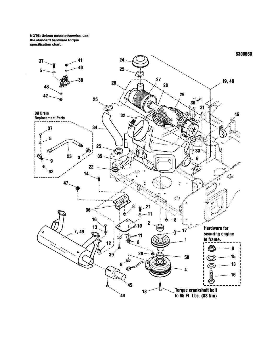 Kawasaki Klr650 Parts Diagram Engine Diagrams 26 Hp Free Wiring
