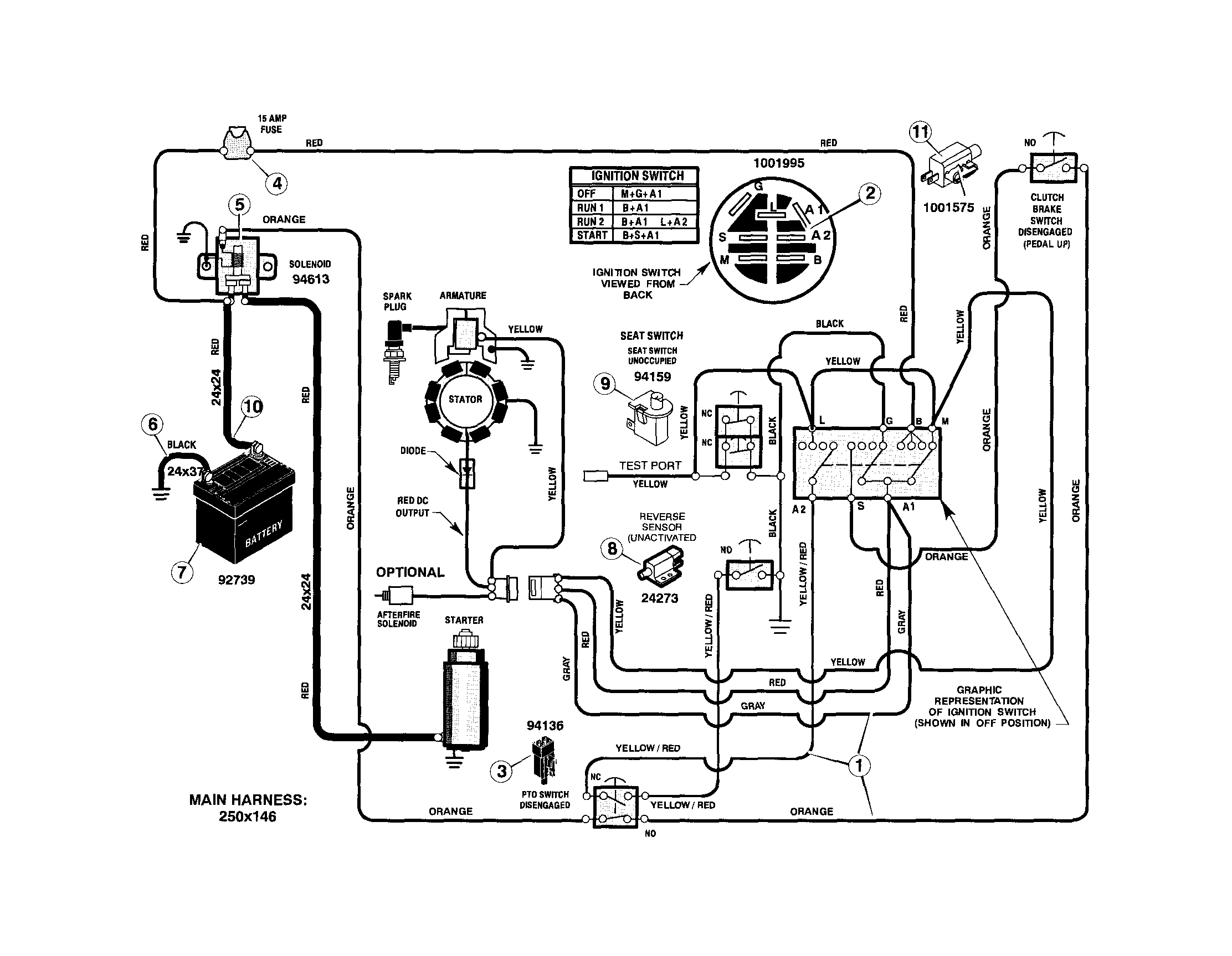 Capri Bayliner Boat Ignition Switch Wiring Diagram Boat