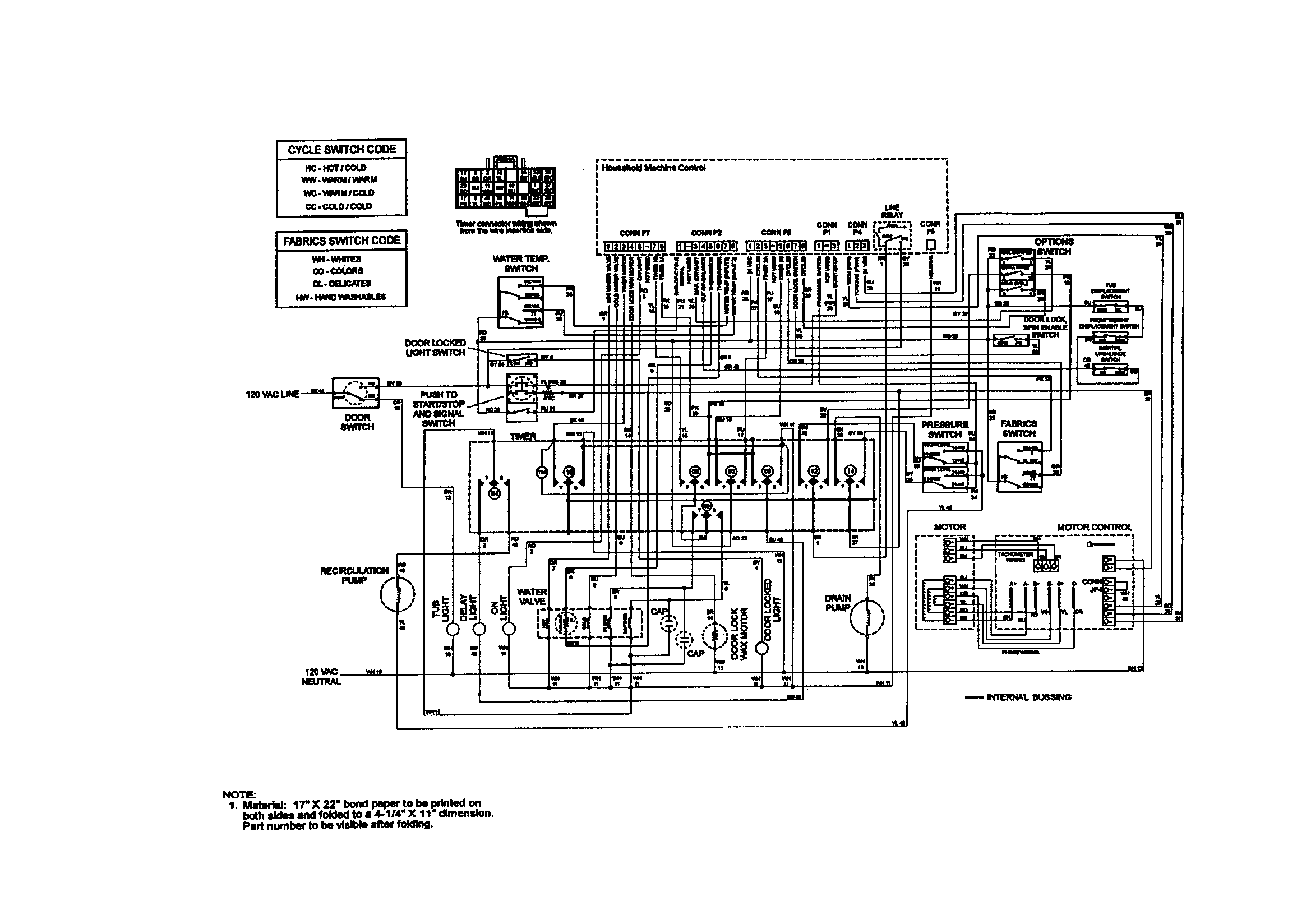 Fancy Heil Air Handler Wiring Diagram Images - Everything You Need ...