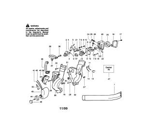 CRAFTSMAN BLOWER Parts | Model 358797310 | Sears PartsDirect