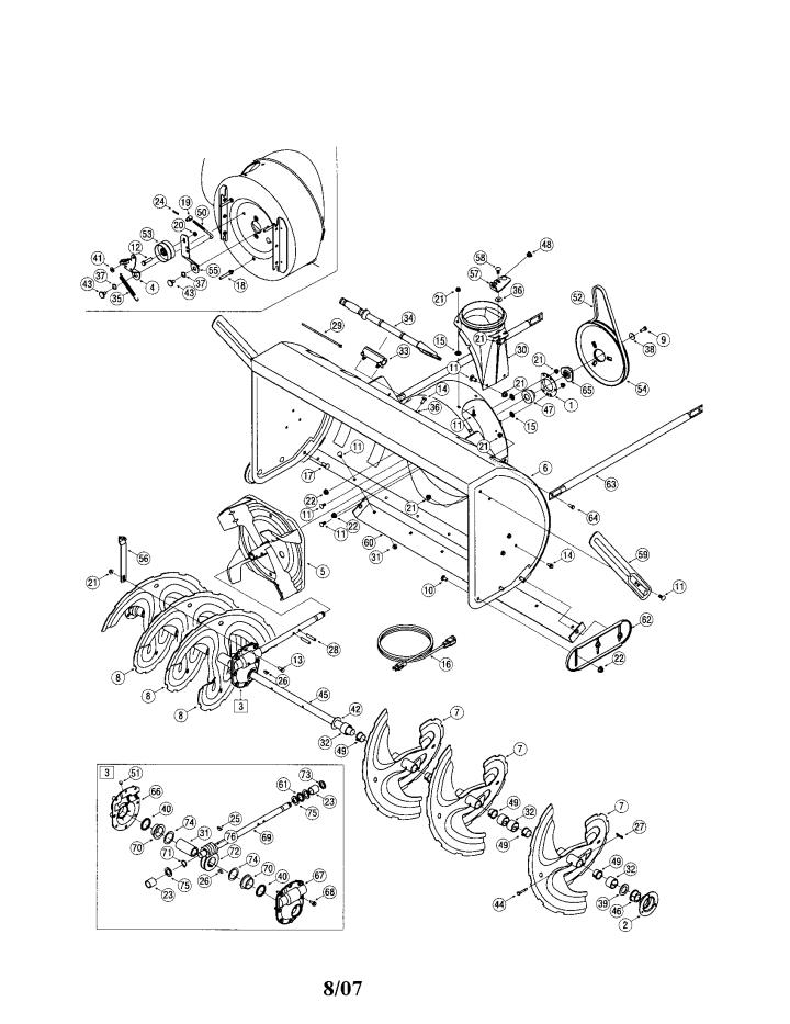 Model 24788045 | CRAFTSMAN 45