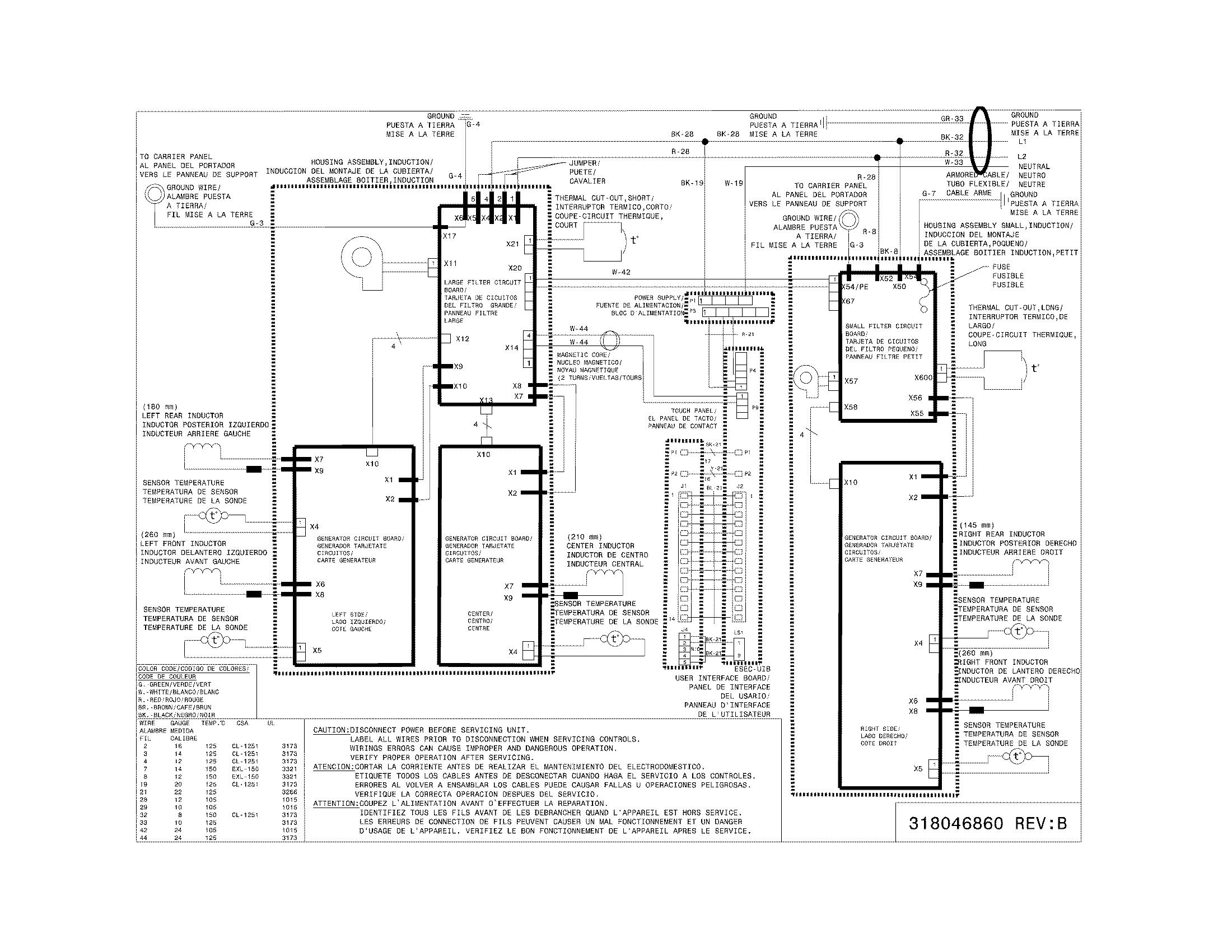 Workhorse Ballast Wiring Diagram As Well Workhorse 3 Ballast Wiring