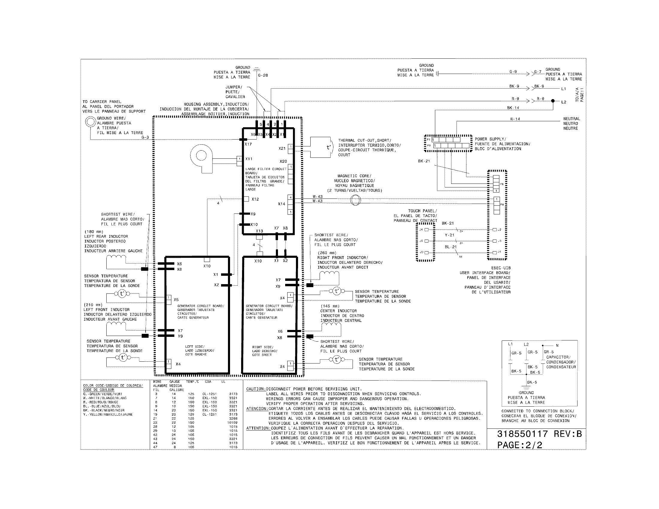 1995 Prowler Travel Trailer Wiring Diagram Prowler Travel