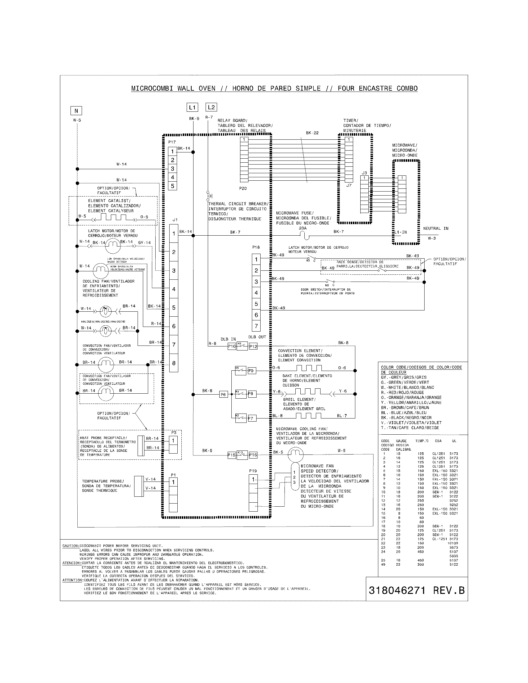 Citroen Relay Fuse Box Diagram Wiring Schemes. Citroen