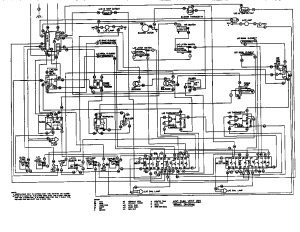 Defy Gemini Double Oven Wiring Diagram  Wiring Diagram