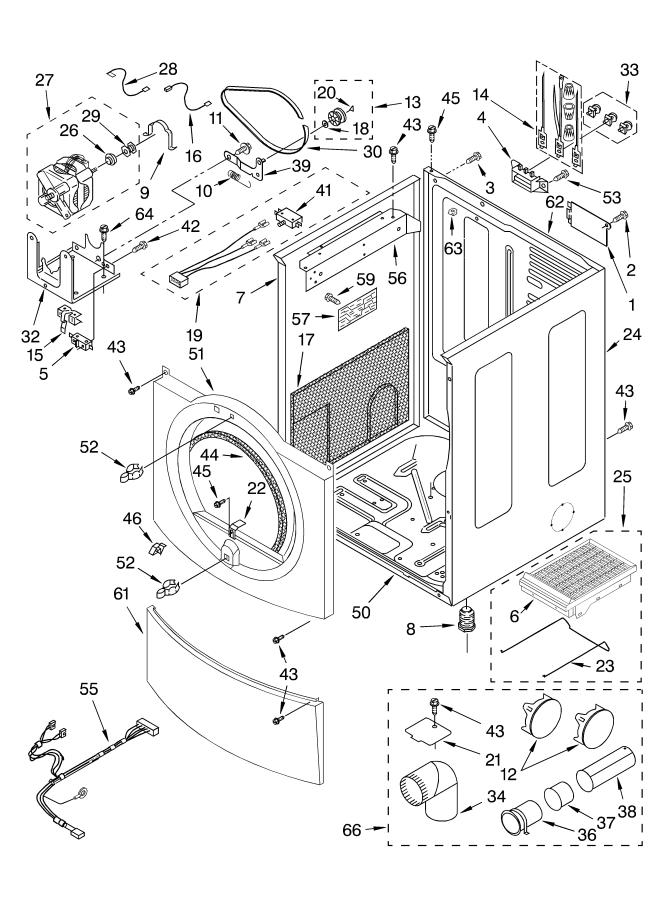 whirlpool dryer wiring schematic whirlpool image whirlpool electric dryer wiring diagram wiring diagram on whirlpool dryer wiring schematic