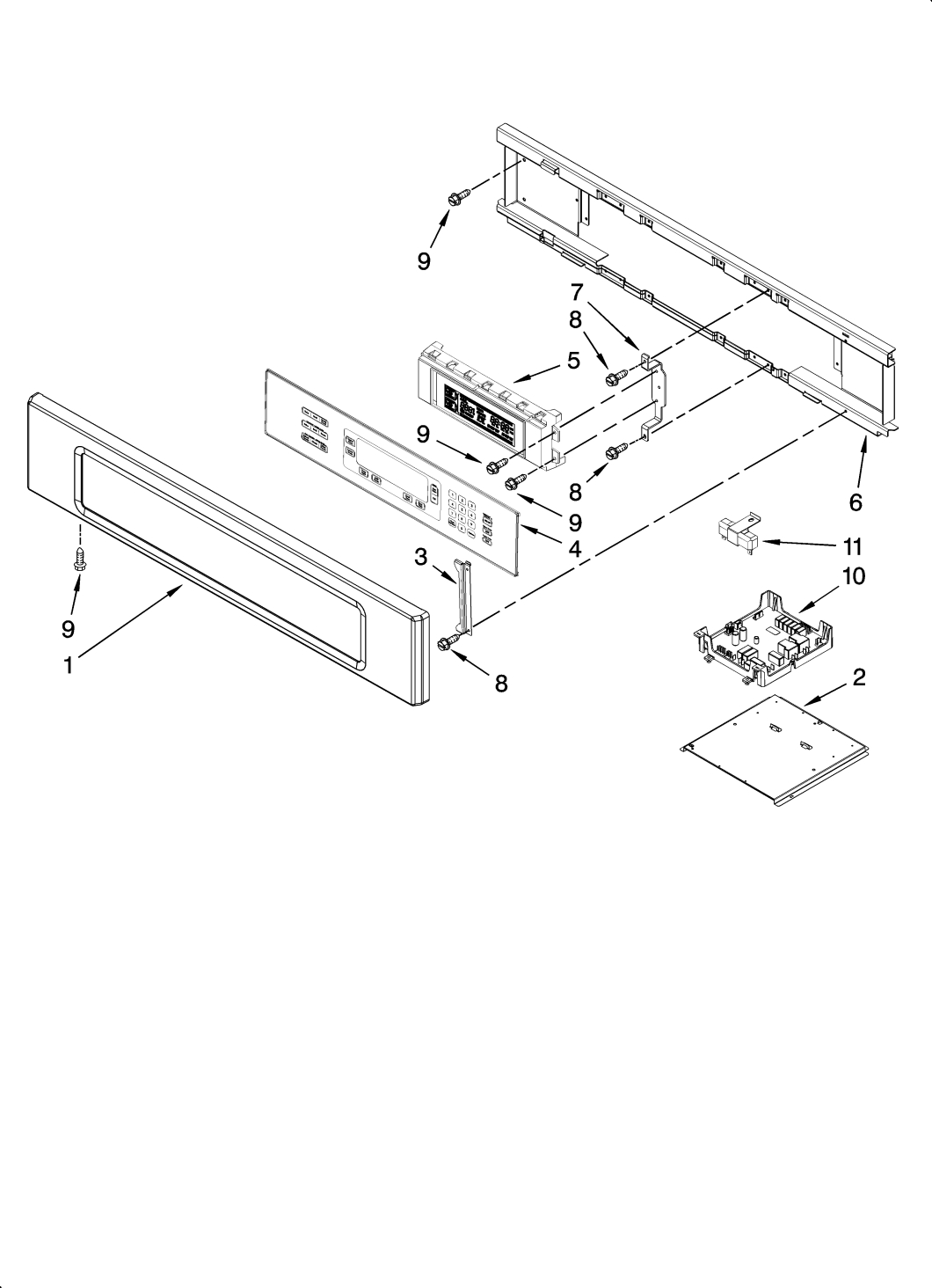 Kitchenaid Superba Refrigerator Parts Diagram Dandk