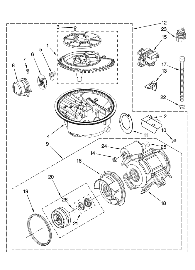 kitchenaid superba parts list kitchen room kitchenaid superba dishwasher parts diagram kitchen xcyyxh
