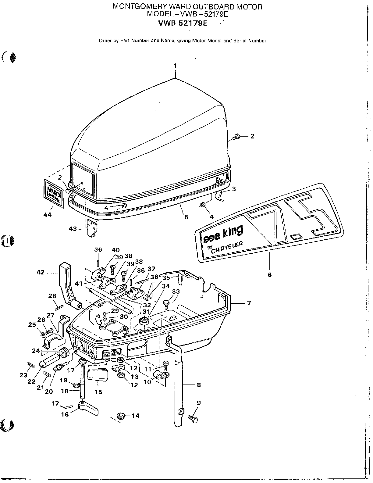 Excellent mercury outboard schematics gallery electrical circuit