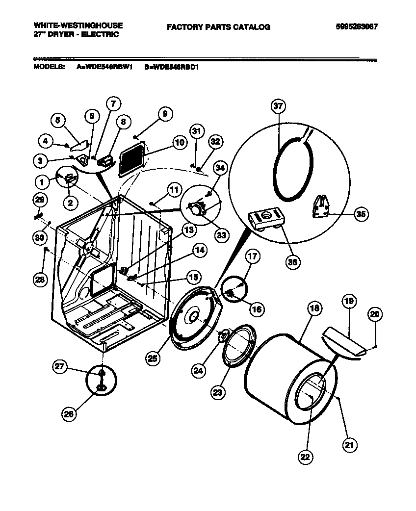Amazing frigidaire affinity dryer wiring diagram ponent wiring