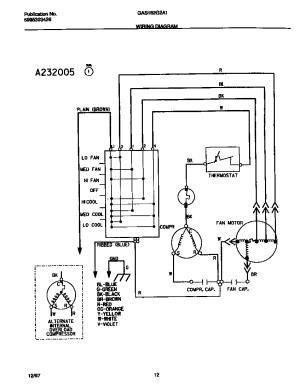 Freezer Room Wiring Diagram  Wiring Diagram and Schematics