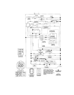 CRAFTSMAN TRACTOR Parts | Model 917288700 | Sears PartsDirect