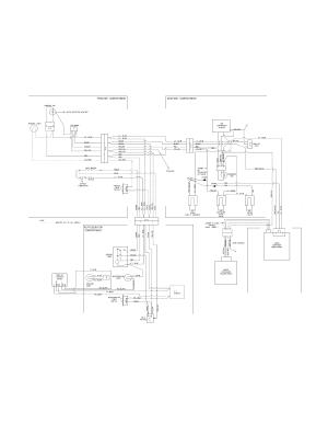 KENMORE ELITE REFRIGERATOR Parts | Model 25374220704