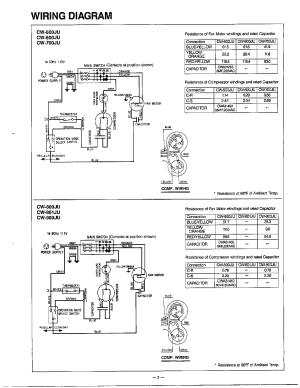 MATSUSHITA MATSUSHITA ROOM AIR CONDITIONER Parts | Model