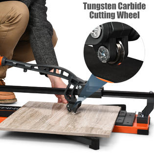 ironmax 36 manual tile cutter