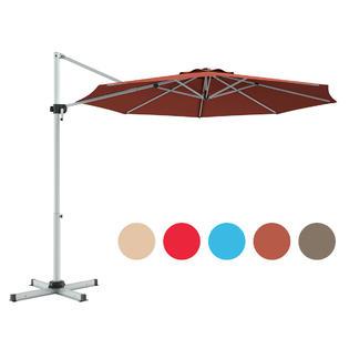 southern patio offset umbrella