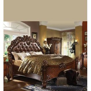 ashley furniture old world king master
