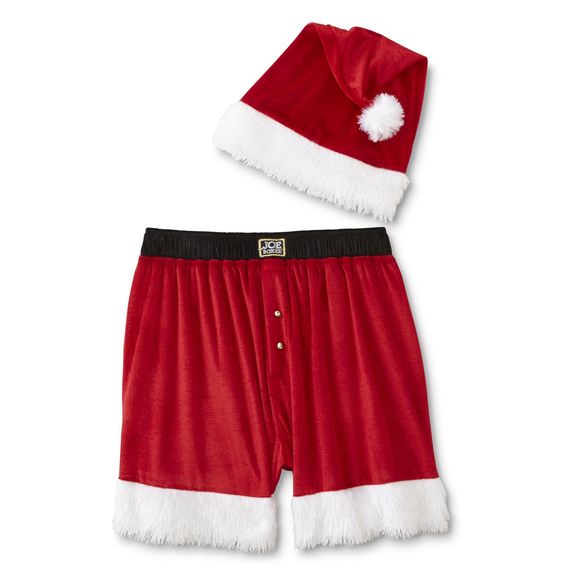 Joe Boxer Kmart Ad For Christmas