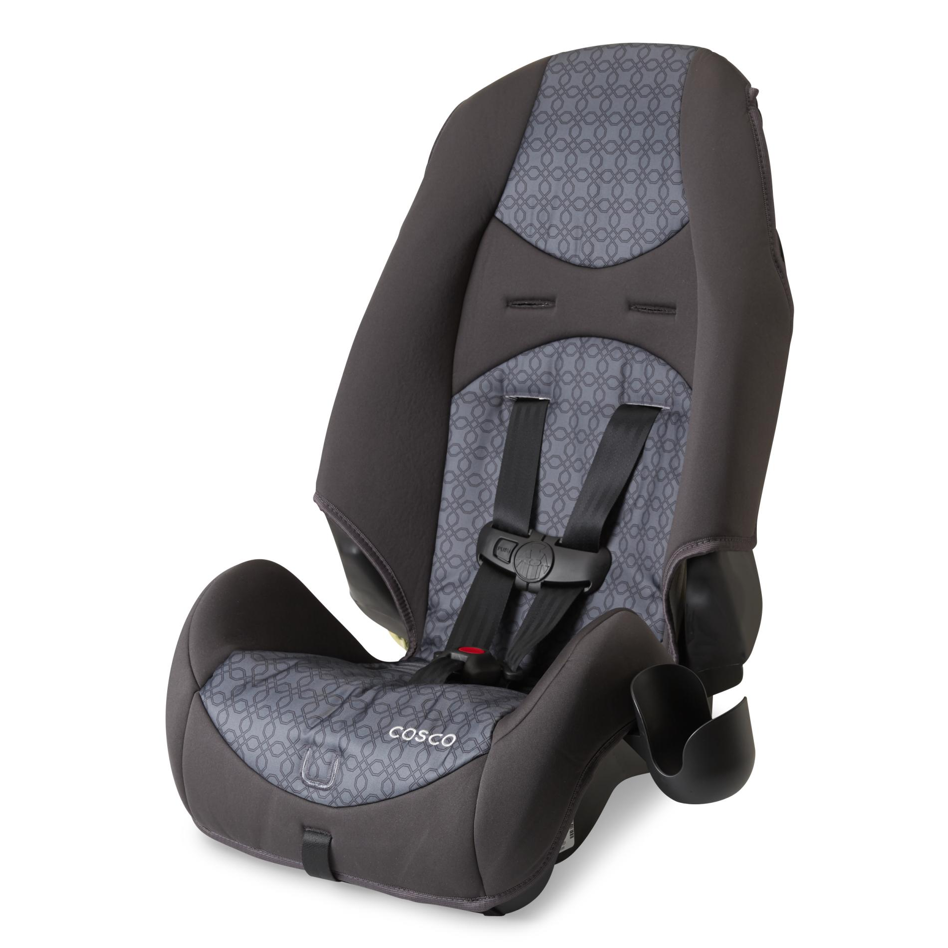 Cosco Highback 2 In 1 Booster Car Seat
