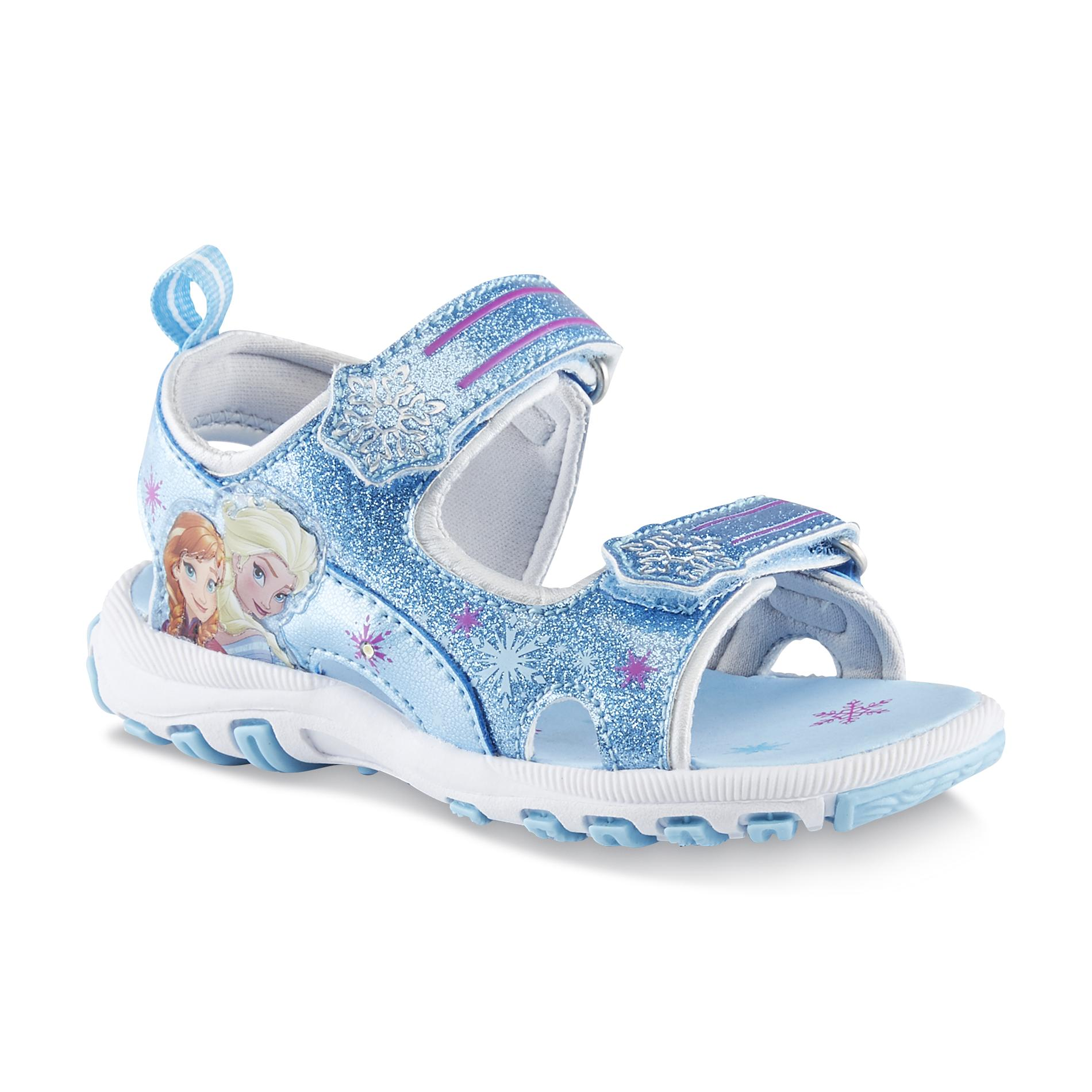 Disney Elsa Light Shoes