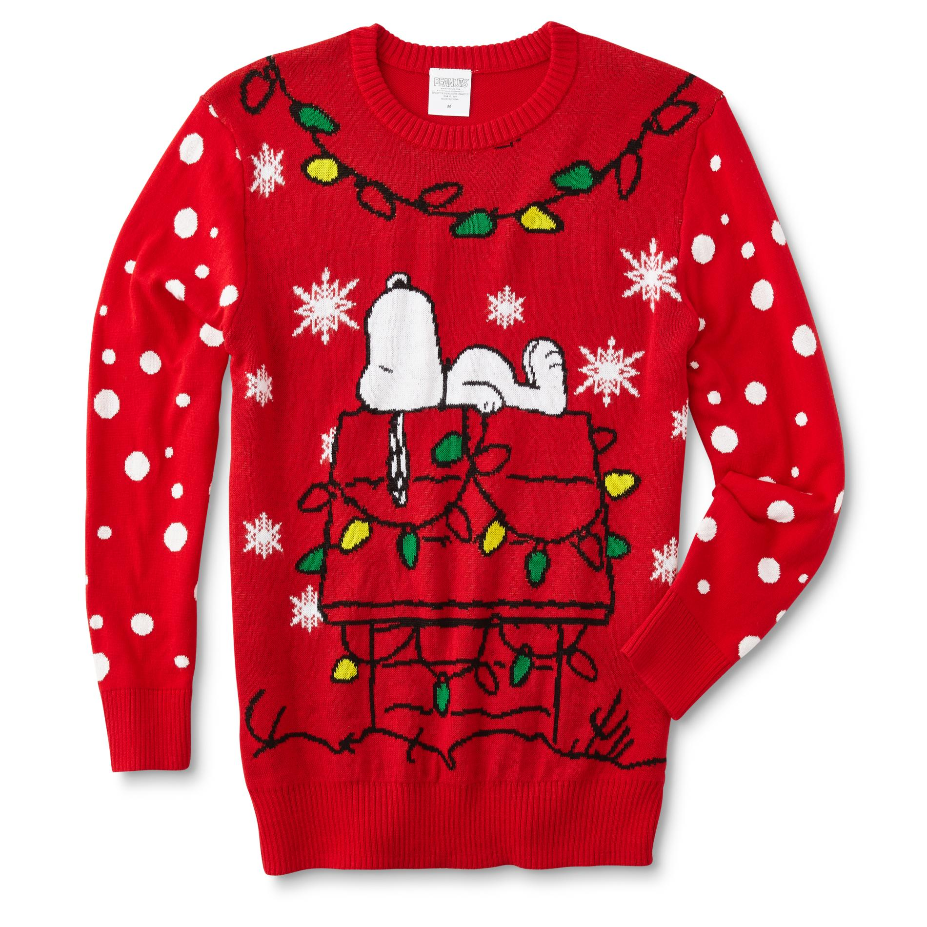 Ugly Christmas Sweaters Kmart