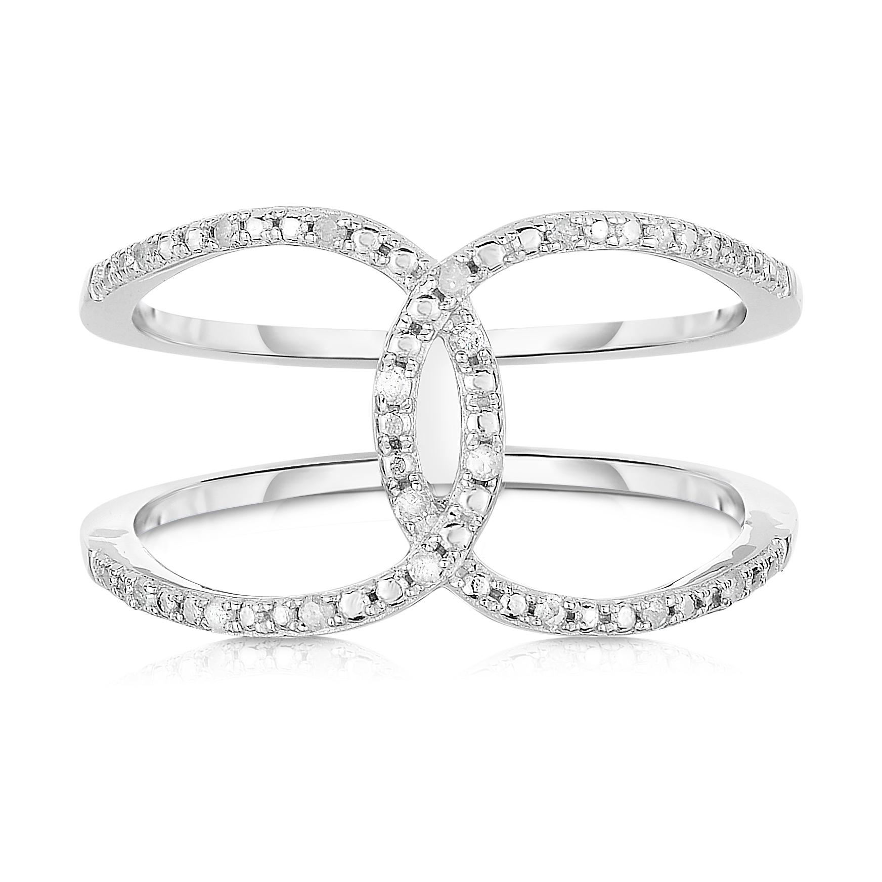 Sears Jewelry Rings Style Guru Fashion Glitz Glamour
