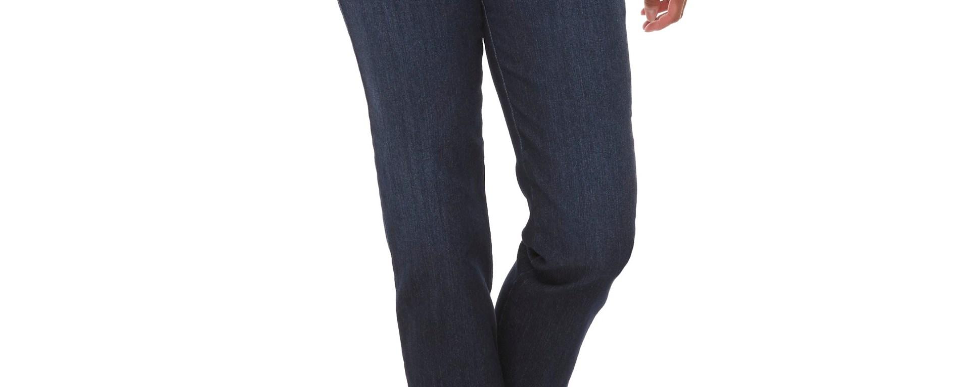 Gloria Vanderbilt Petites Classic Fit Amanda Jeans