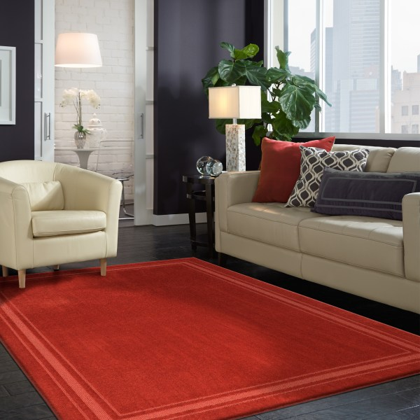 Essential Home Dimensions 5x7 Area Rug