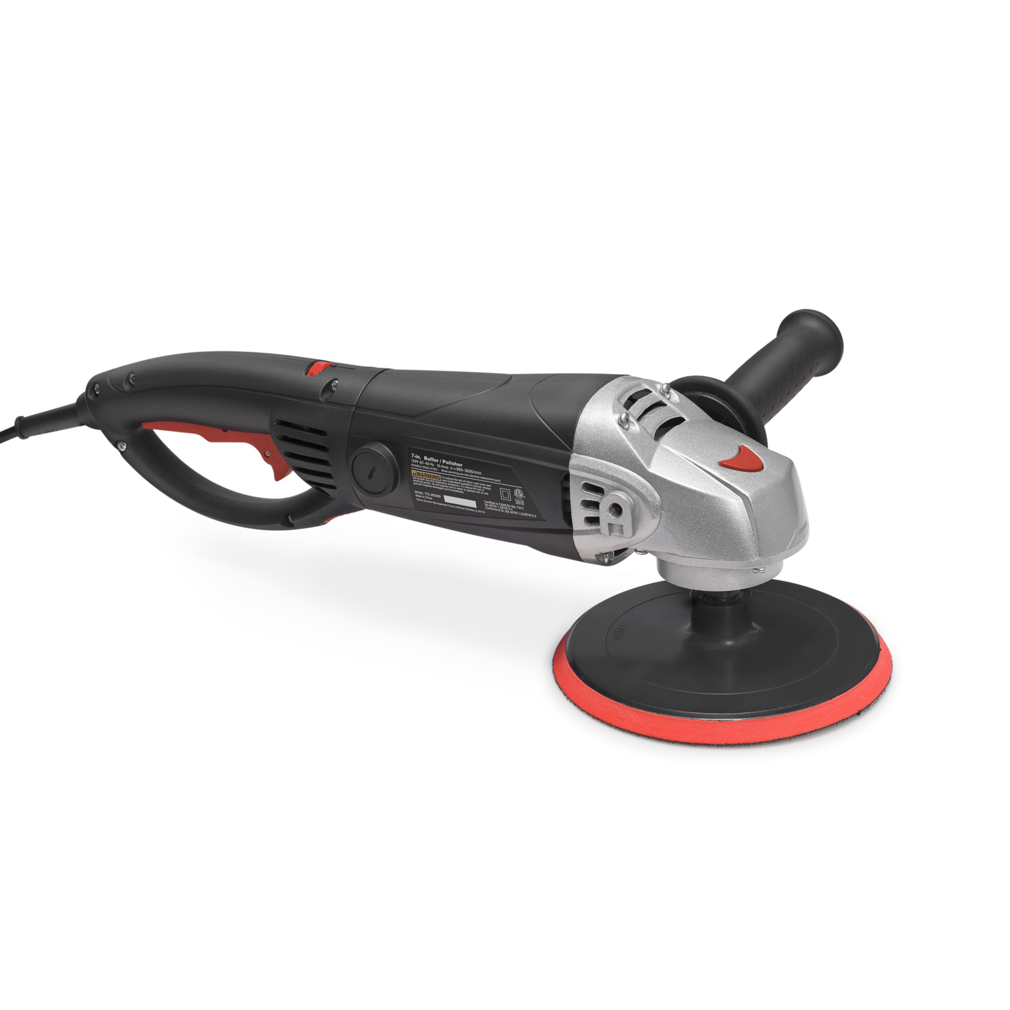 "Craftsman 7"" 10A Polisher"