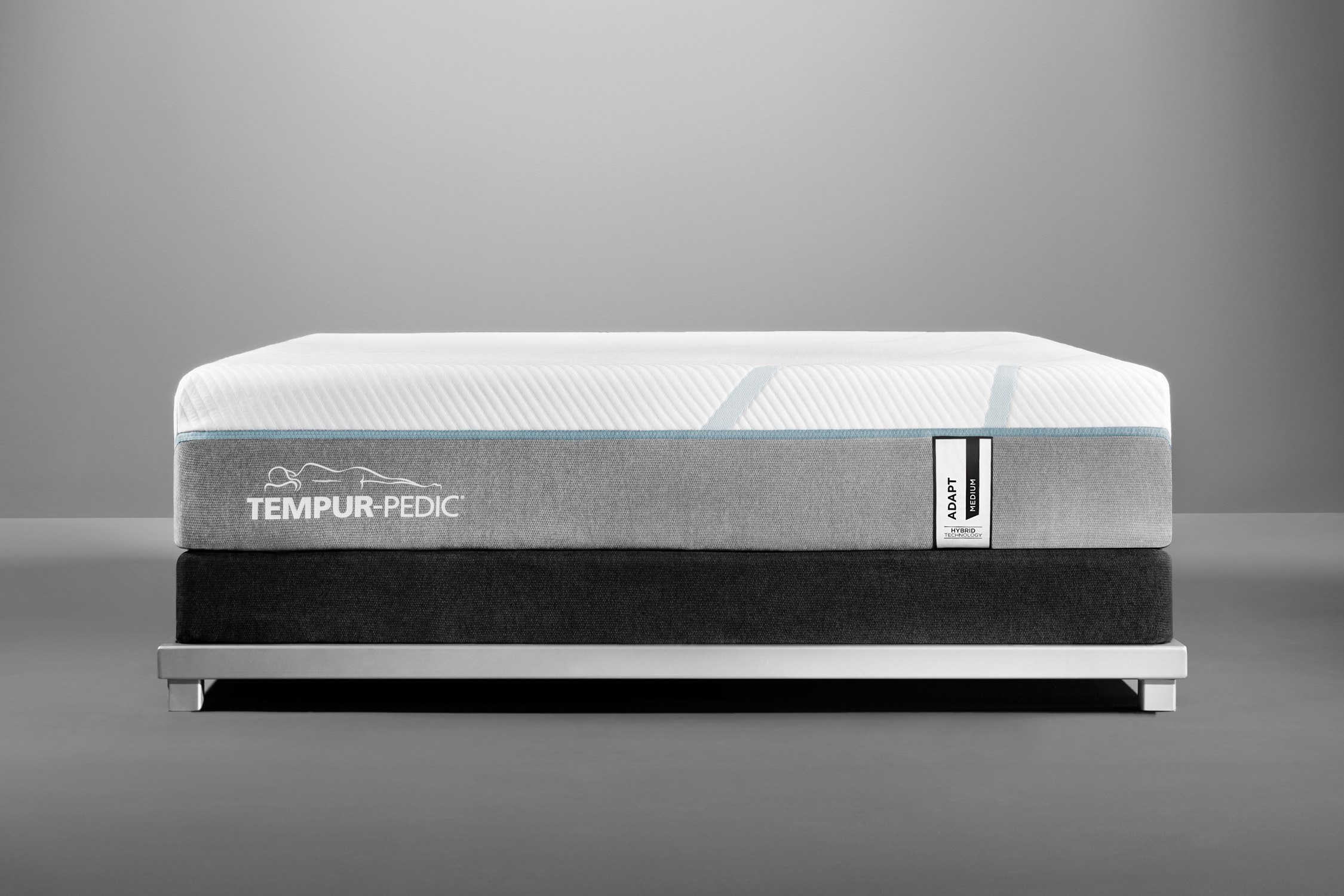Tempur Pedic TEMPUR Adapt Medium Hybrid King Mattress