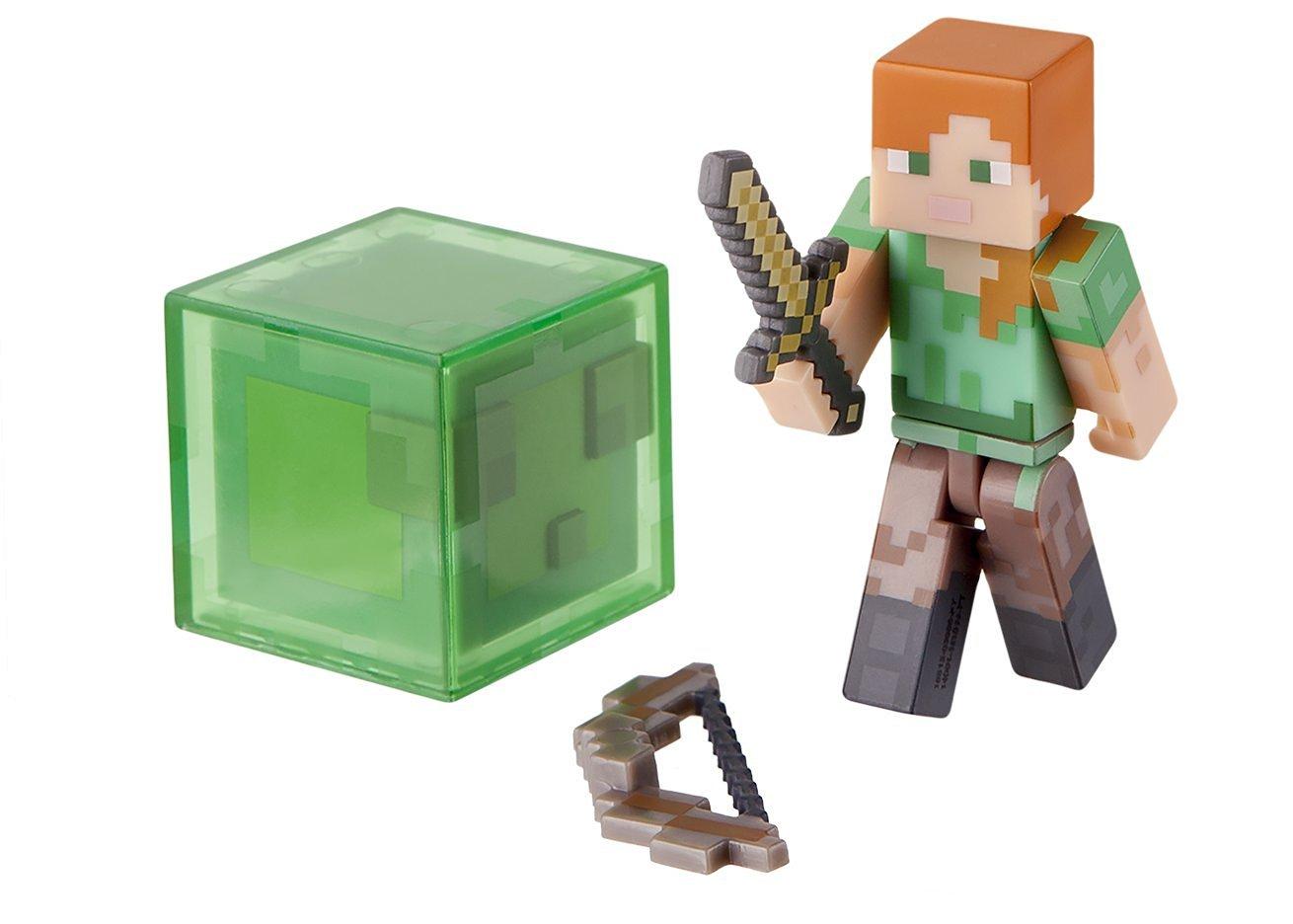 Create Minecraft Character