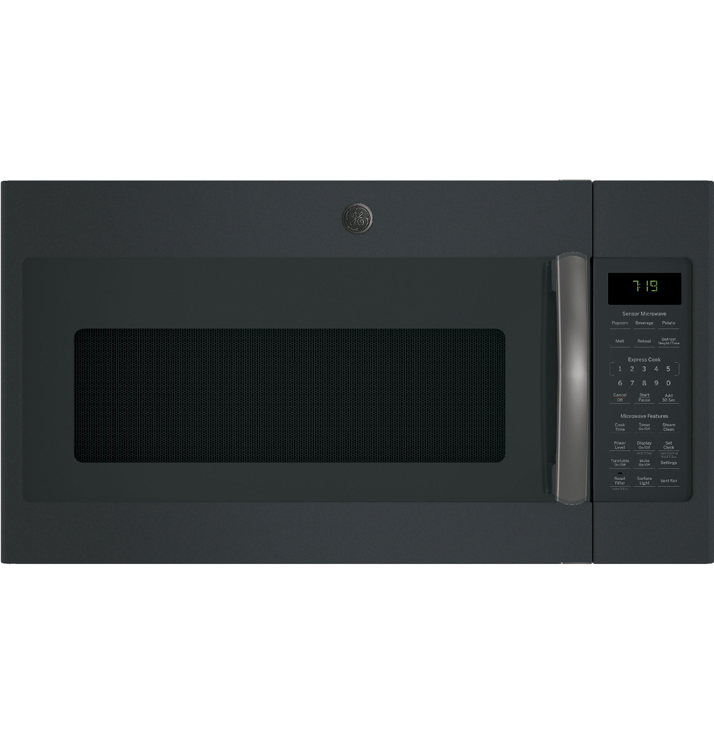 over the range microwaves on sale sears